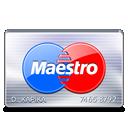 Carta di Credito Maestro