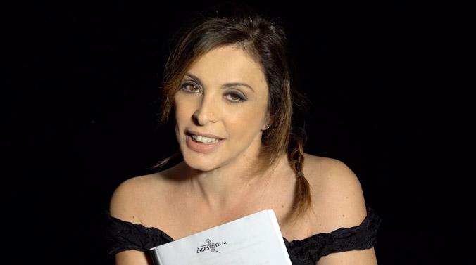 Elena Russo - attrice
