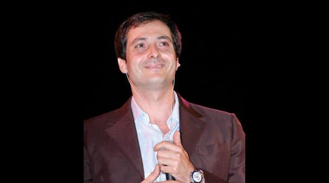 Massimo Modugno